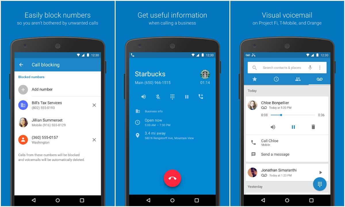 Google-telefon-uygulamasi