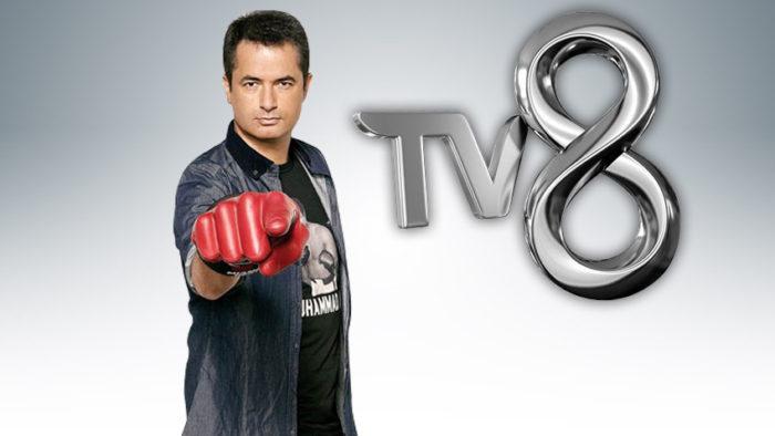 16 Şubat 2021 TV8 yayın akış