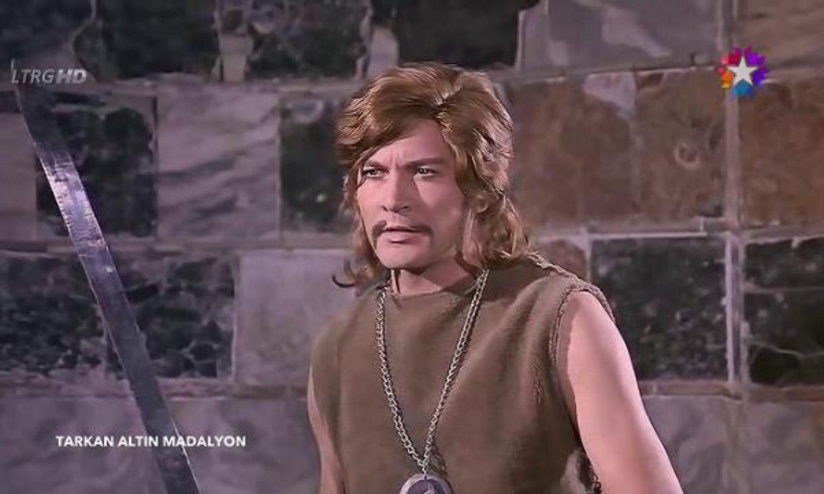 Show TV Tarkan Altın Madalyon filmi oyuncuları kim, kaç yılında nerede  hangi kalede çekildi? - TeknoGaste