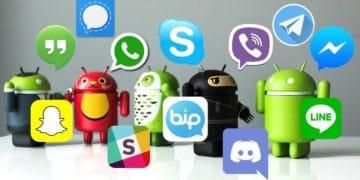 2019 Android için En İyi Mesajlaşma Programları