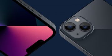 iPhone 13 serisinin batarya