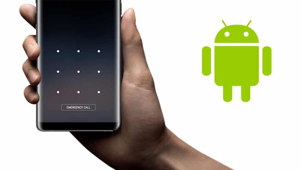 Android Telefon Sıfırlama