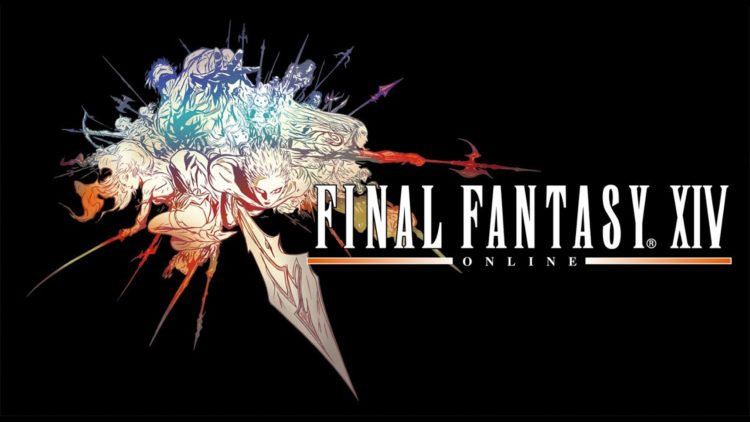 Final Fantasy 14 PS5