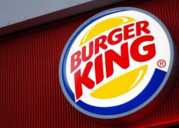 Burger King 20 yıl aradan sonra logosunu yeniledi