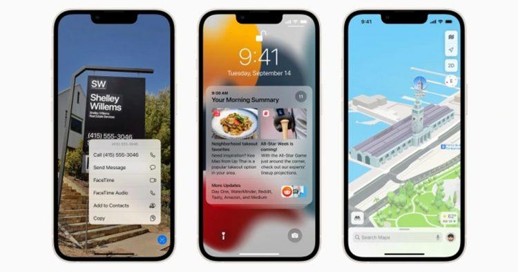 iPhone Depolama Alanı Neredeyse Dolu