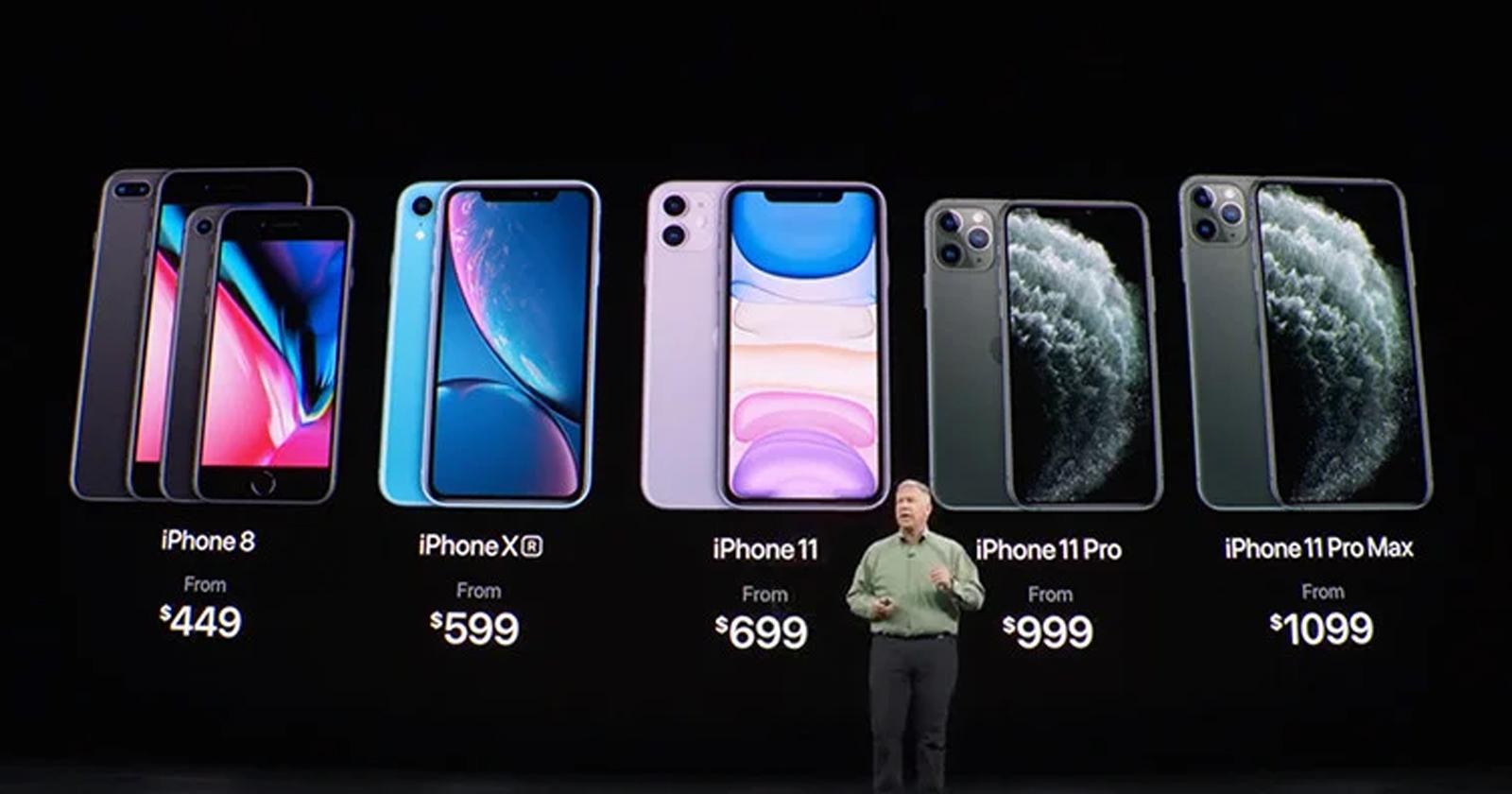 Eski iPhone'u getir yenisini al Apple 2021