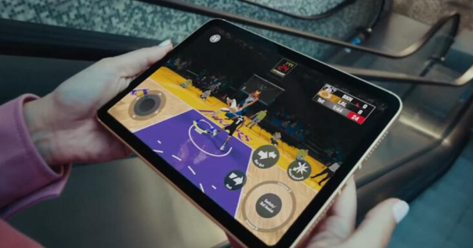 iPad mini 6 ekran sorunu