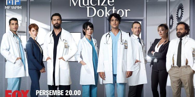 Mucize Doktor 42. Bölüm