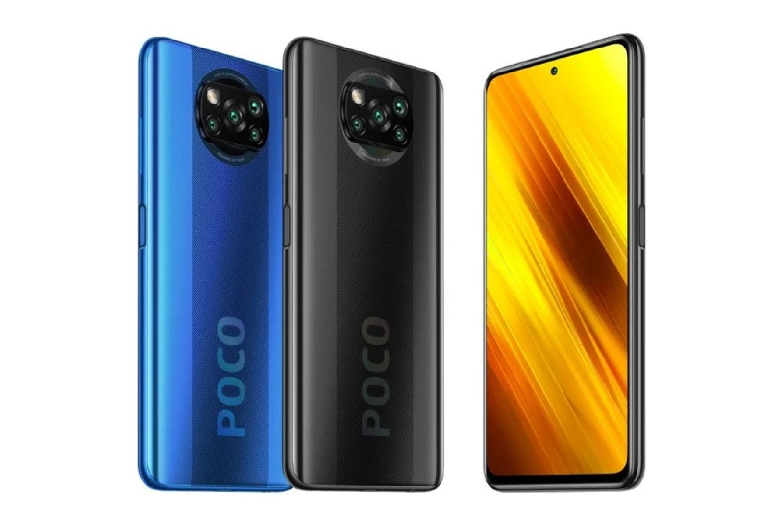 orta segment telefon POCO X3 Pro fiyatı ve özellikleri neler ? - teknoupdates
