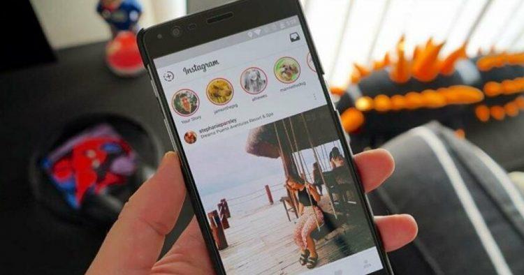 Instagram Hikayeler'de ses çıkmıyor