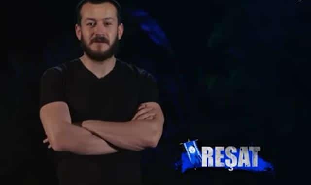 Reşat Haciahmetoğlu kimdir?