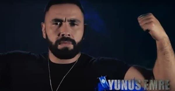 Yunus Emre Karabak kimdir