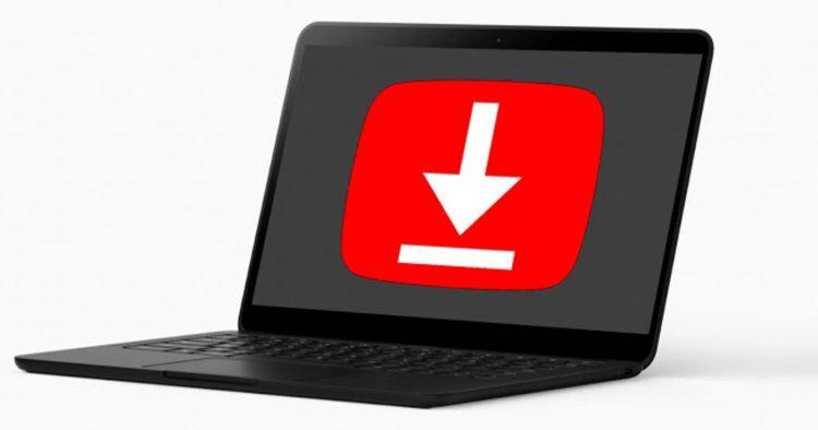 YouTube masaüstü video indirme