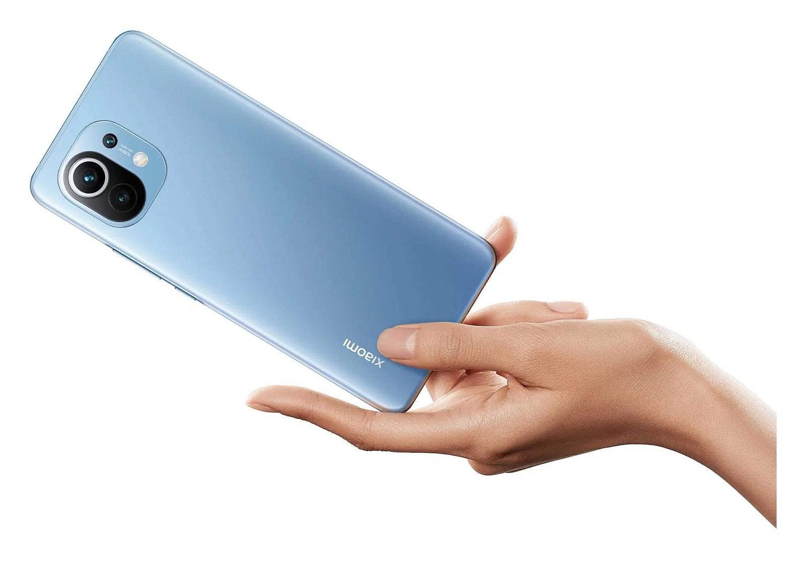 Xiaomi Mi 11 Lite 4G Modelinin Tüm Özellikleri Netlik Kazandı! - Teknoloji