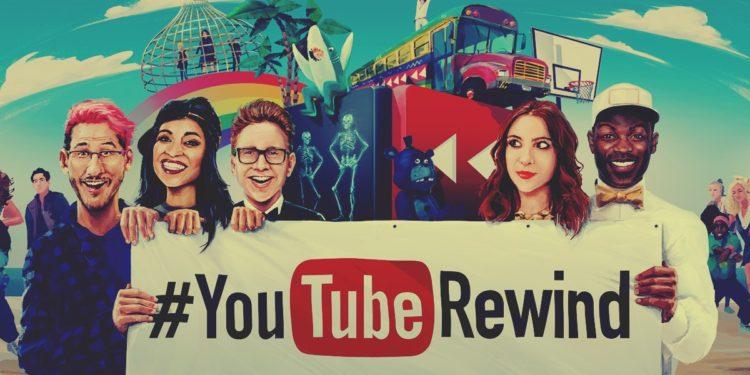 YouTube Koronavirüs Yüzünden Rewind İptal Edildiğini Duyurdu